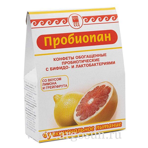 Конфеты Пробиопан