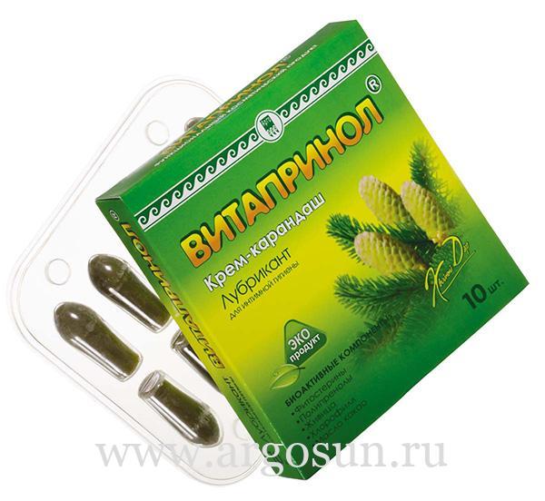Крем-карандаш Витапринол