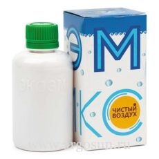 Биодезодорант бытовой Эмикс -О